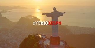 #YoRio