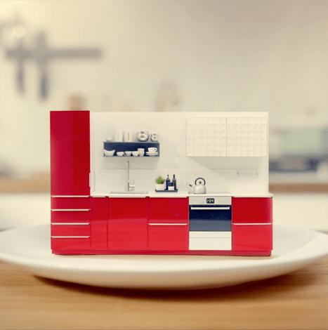 Delicious Kitchens