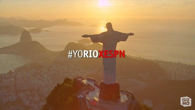 ESPN #YoRio