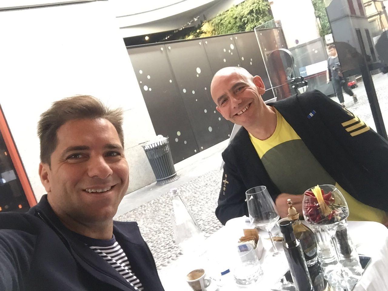 Gizmo in Milan