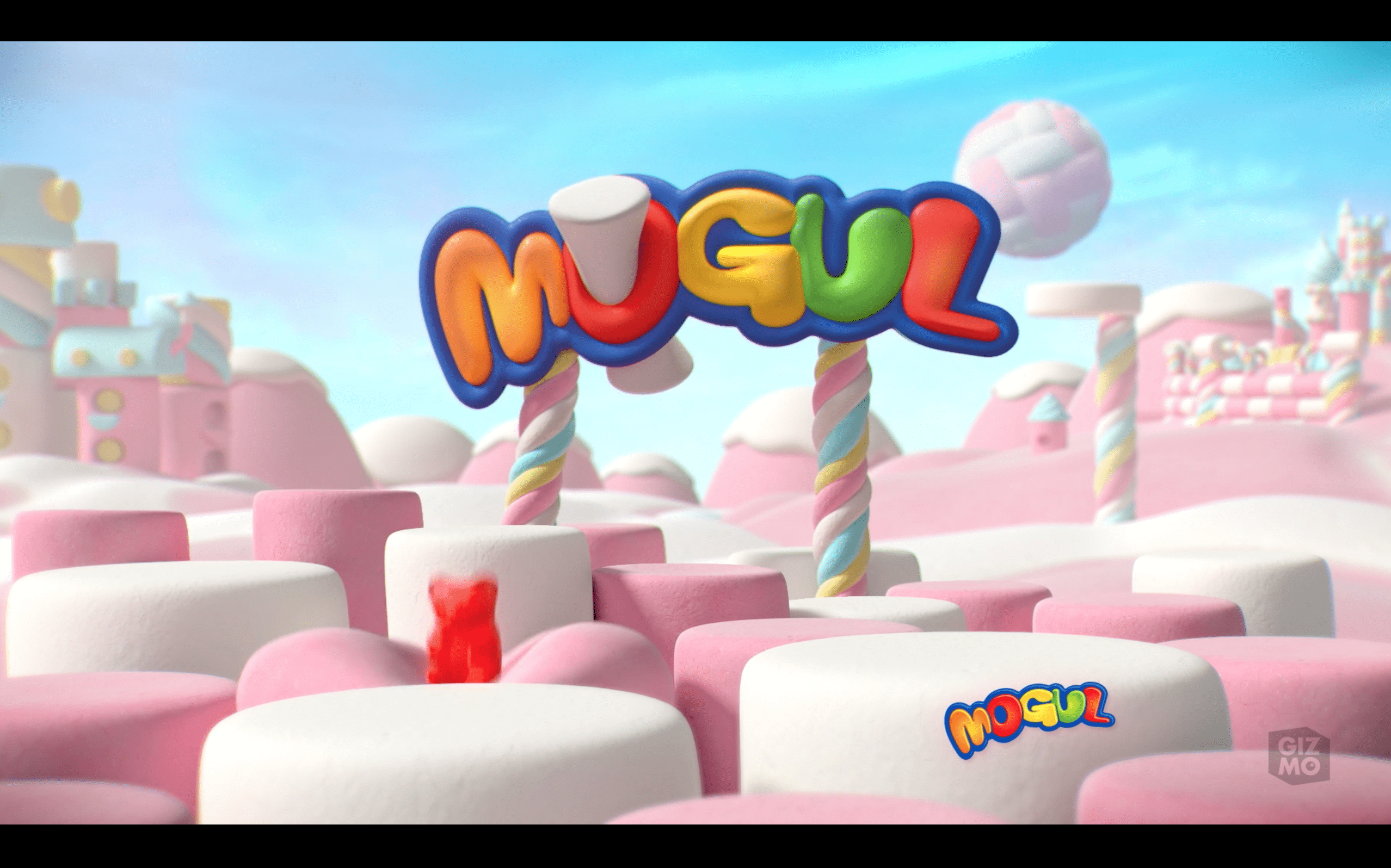 New Mogul Film