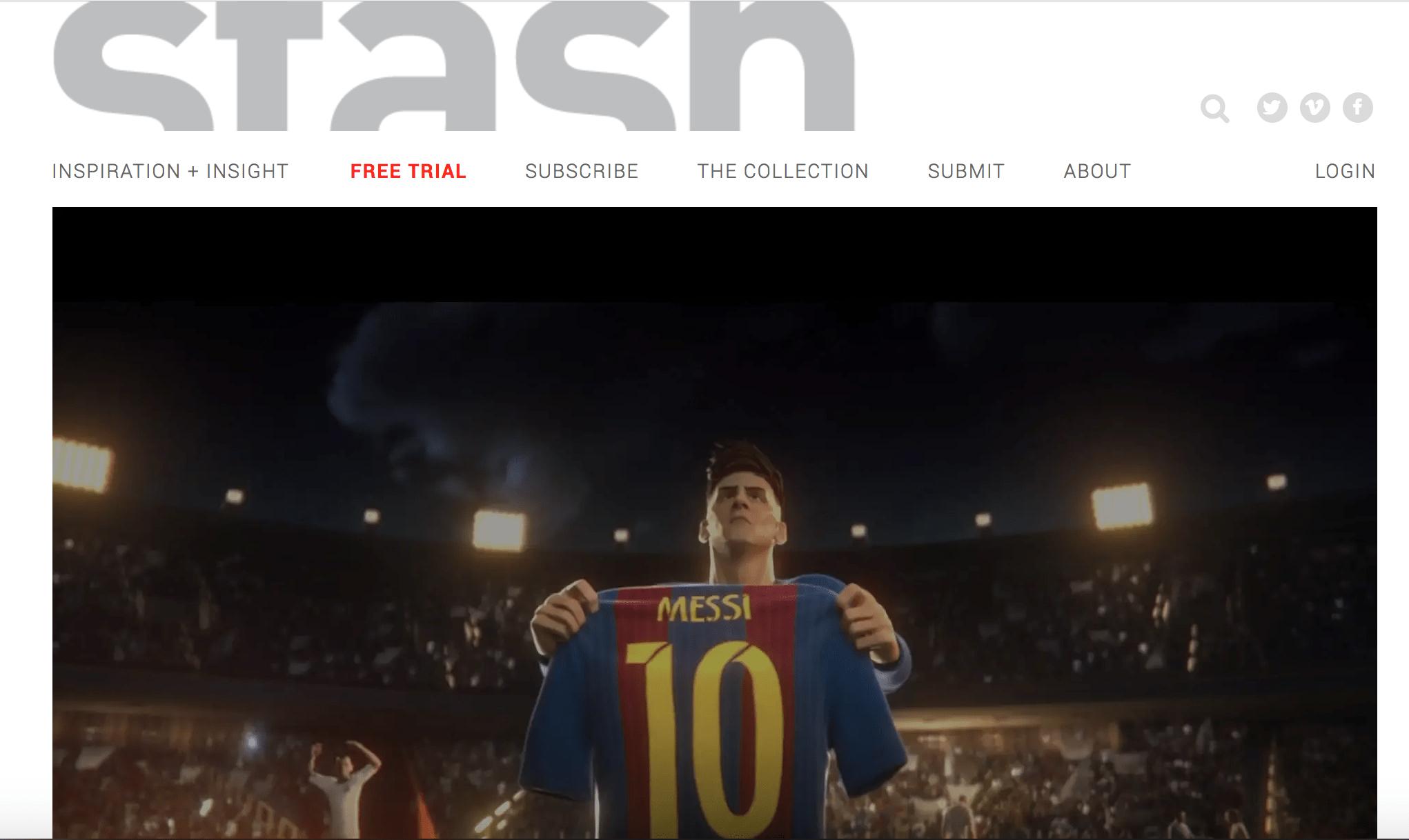 Stash Media