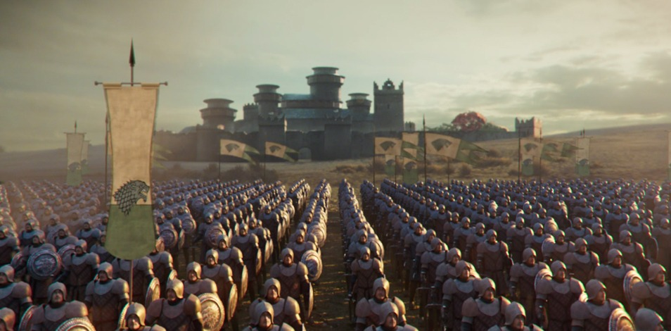 """Game of Thrones Conquest  