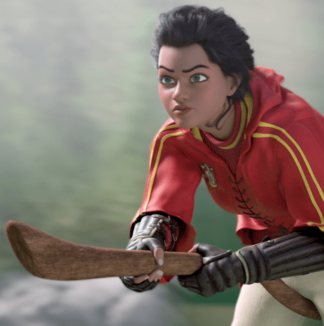 Harry Potter Hogwarts Mystery | Quidditch is Here!
